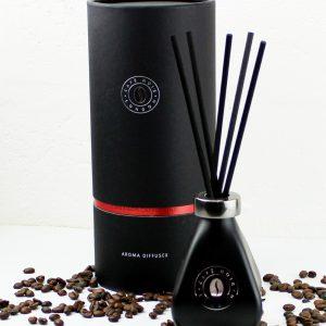 Cinnamon Cappuccino Aroma Diffuser